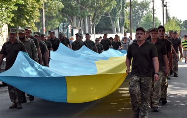 В штабе ООС рассказали, как на Донбассе отметят День Независимости