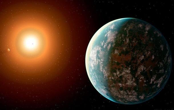 Найдена первая планета, на которой возможна жизнь