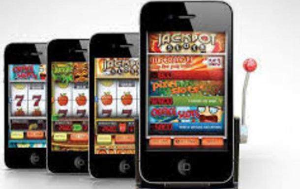 с телефона онлайн казино