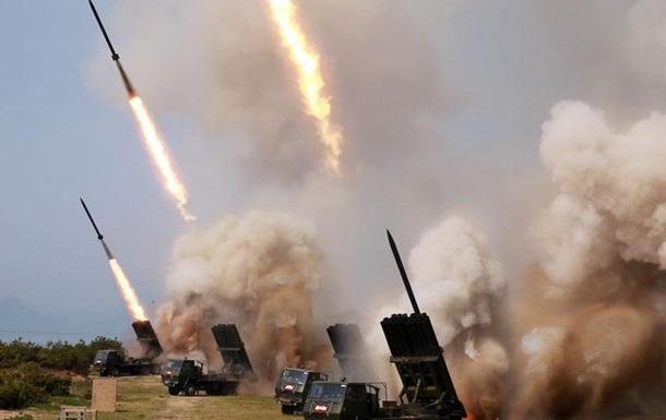 Украина и Корея: синхронные шаги