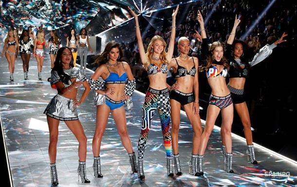 В 2019  ангелы  Victoria s Secret  не выступят на ежегодном шоу
