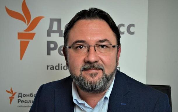 У Зеленського розповіли особливості роботи російськомовного телеканалу