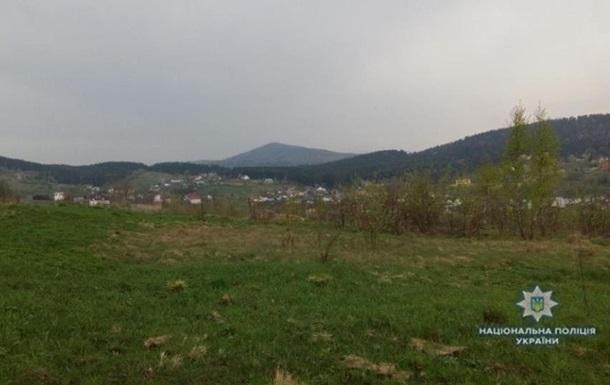 Школярка потонула в гірській річці Львівської області