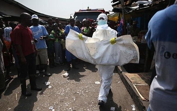В Африці закривають кордони через спалах вірусу Ебола