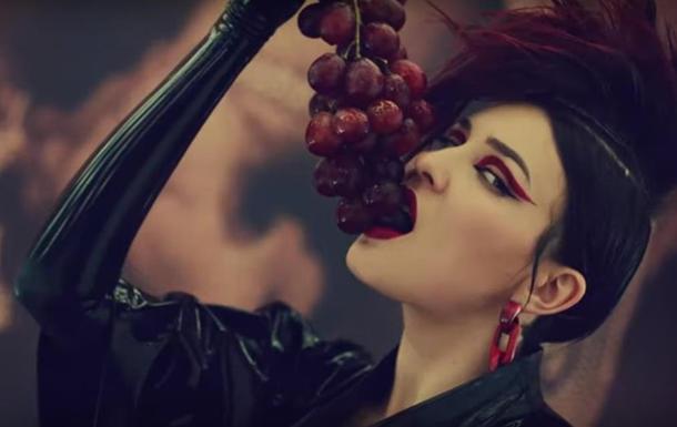 Певица MARUV презентовала тизер пикантного клипа