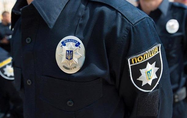 Во Львове полицейские спасли самоубийцу