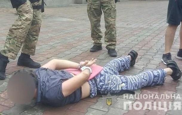 В Одессе задержали грузина, находившегося восемь лет в розыске