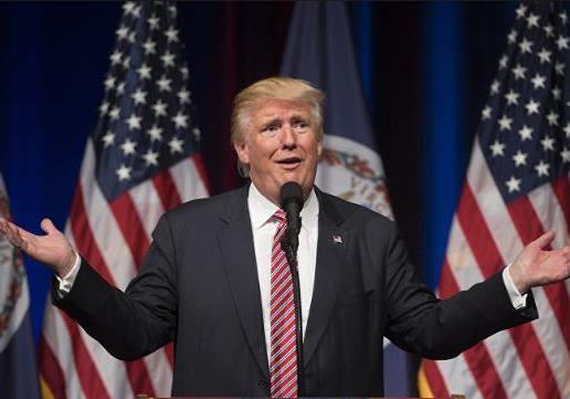 Ставки сделаны: что стоит за введением Трампом санкций против России