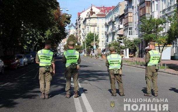 У поліції пояснили, як нестимуть службу патрулі нацгвардії