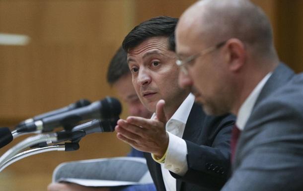 Зеленський вимагав 175 млн грн на дороги з депутата-мажоритарника