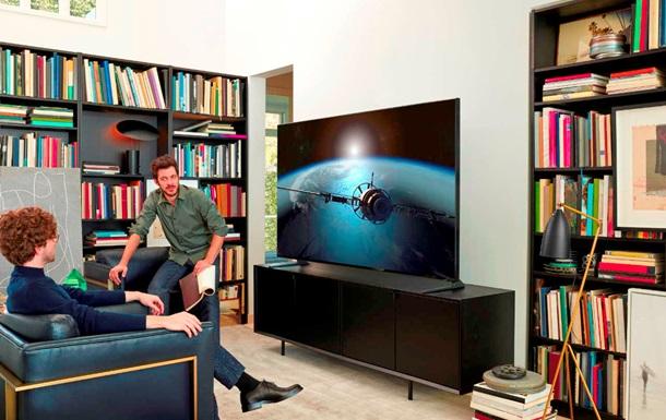 Samsung будет завозить в Украину собранные не в России телевизоры