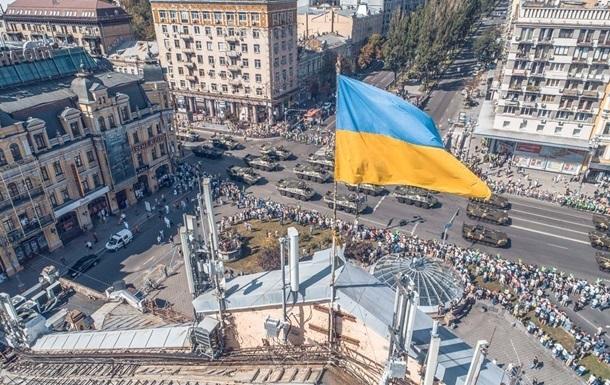 Посольство США в Украине предупредило американцев об угрозе терактов