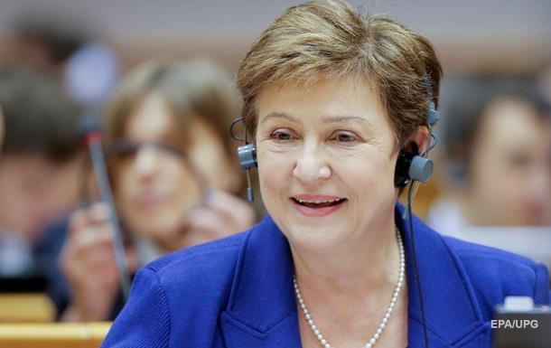 У ЄС висунули кандидата на посаду глави МВФ
