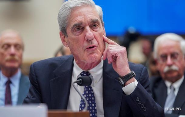 Розслідування  російського втручання  обійшлося США майже в $32 млн