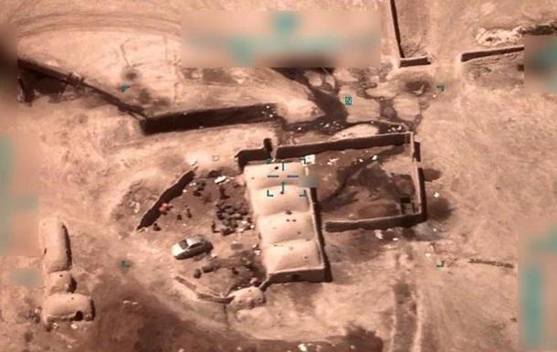 В Афганістані знищено трьох ватажків  Талібану