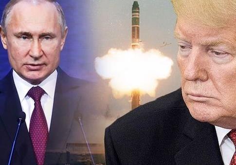 Крах ДРСМД. Повернення Холодної війни, яка ніколи не завершувалася