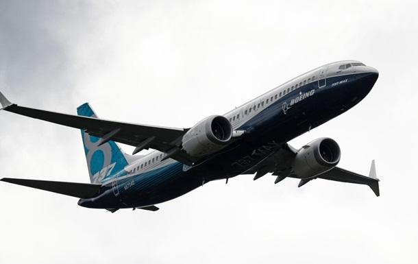 У Boeing стверджують, що вирішили проблему 737 Max