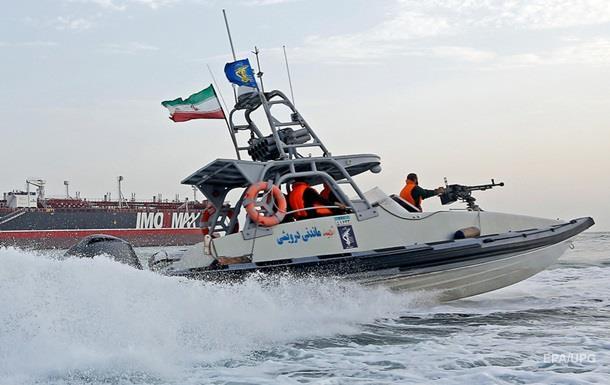 Іран назвав власника затриманого танкера