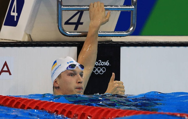 Говоров виграв золото першого етапу Кубка світу
