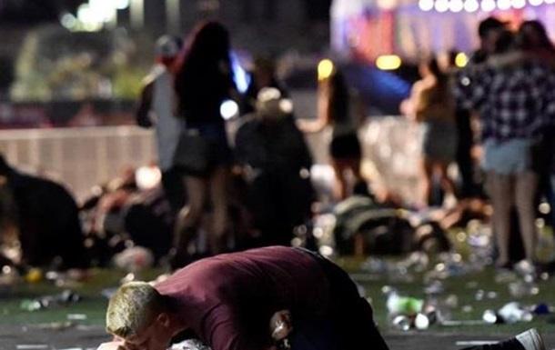 Три розстріли у США: п ять причин