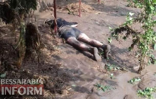 В Одеській області внаслідок сходження селю загинув чоловік
