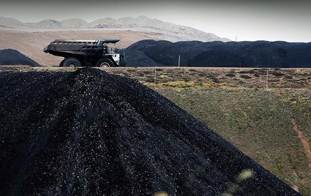РФ резко сократила поставки угля в Украину - СМИ