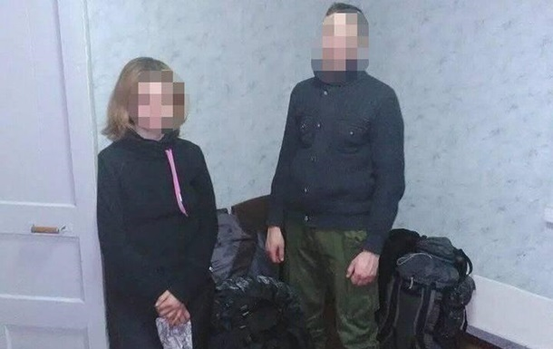У Чорнобильській зоні затримали сталкерів з Литви