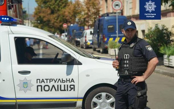 За неделю задержана тысяча нетрезвых водителей