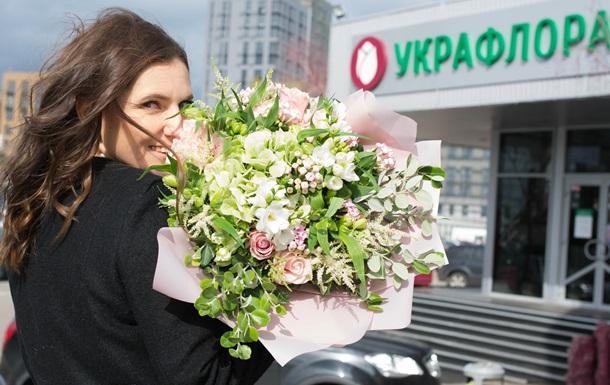 «Чтобы начать цветочный бизнес достаточно купить пачку цветов»