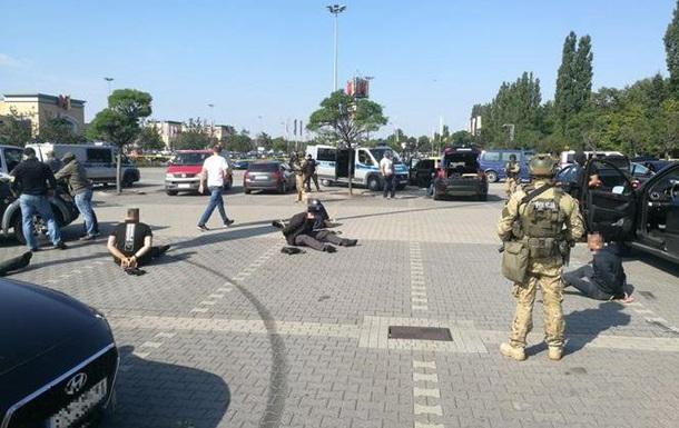 У Польщі за бійку затримали 20 росіян