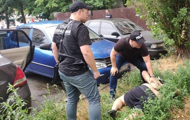 В Одесі злочинці викрали держреєстратора, щоб вкрасти нерухомість