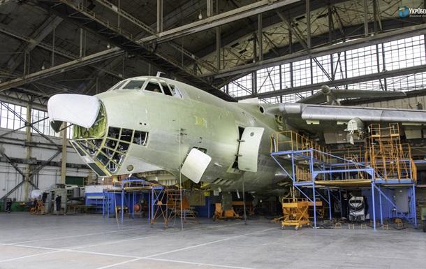 Самолет-амфибия и  разведчики : в Украине обновляют авиацию ВСУ