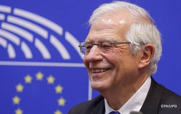У ЄС офіційно змінився глава зовнішньої дипломатії