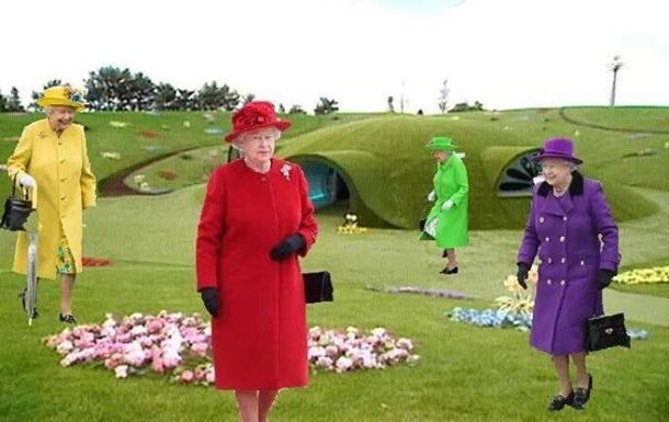 Илон Маск сравнил королеву Елизавету II с телепузиками