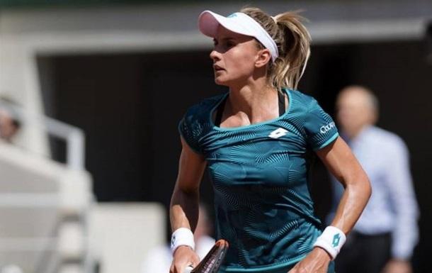 Цуренко через травму знялася з турніру в Торонто