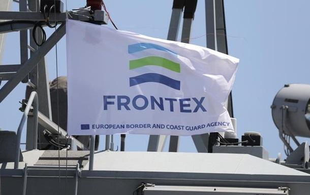 Frontex толерує порушення прав людини на кордонах - ЗМІ