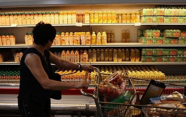 Вступил в силу закон о маркировке продуктов