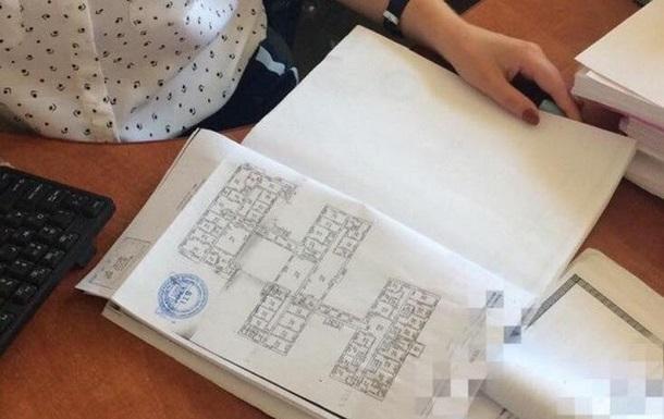 СБУ раскрыла миллионные махинации с госимуществом