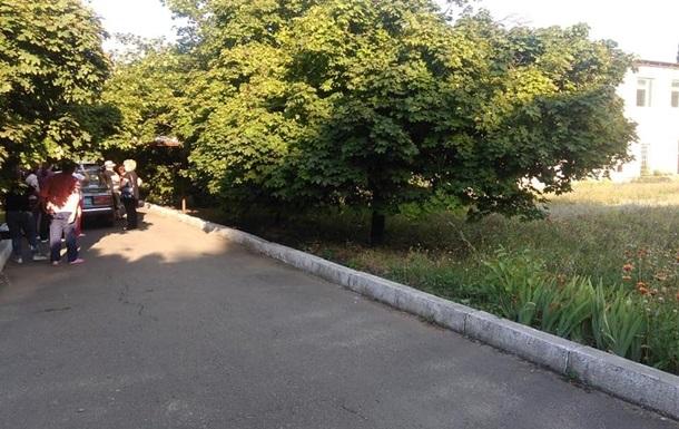На Одещині двоє людей загинули під час вибуху гранати в лікарні - ЗМІ