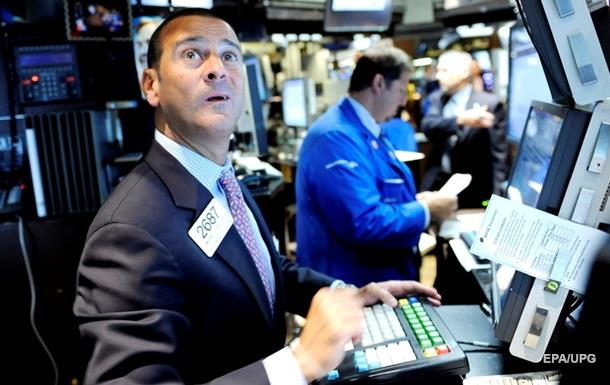 Фондовый рынок США вырос более чем на 1%