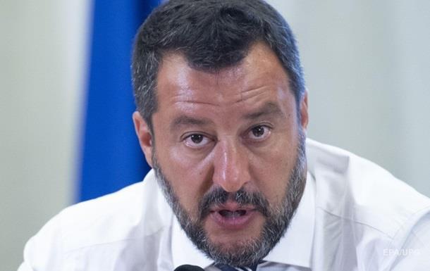 Суд в Италии решил конфисковать €49 млн у правящей парти