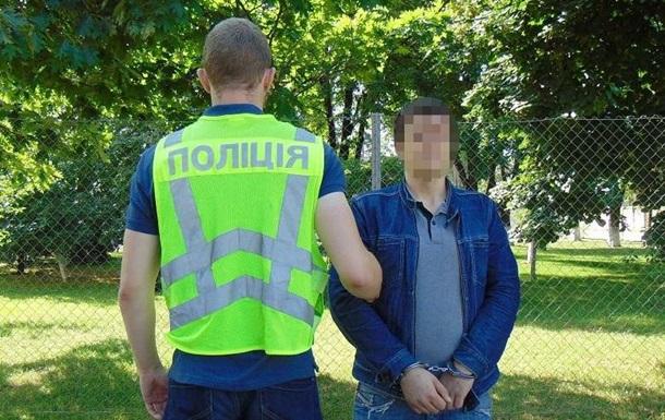 У Києві конфлікт в магазині закінчився різаниною