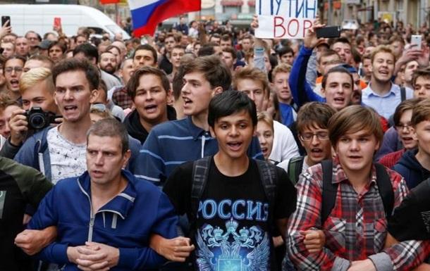 Расчеловечивание системы: что происходит в России