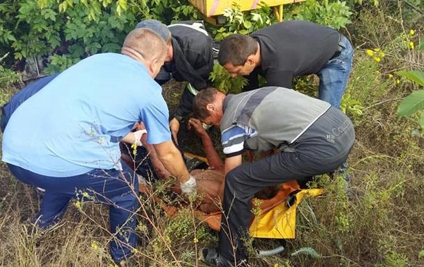 Скончался подросток, который хотел сделать селфи на высоковольтной опоре
