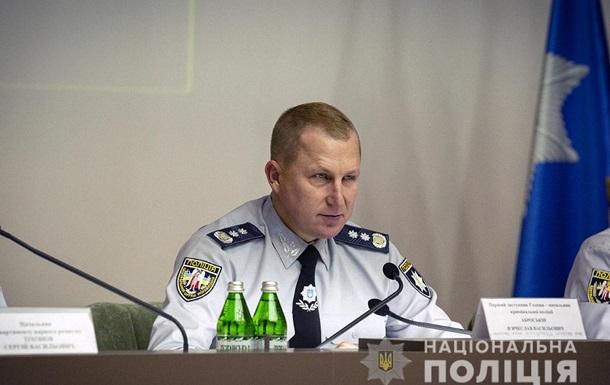 Аброськин похвалился борьбой с оргпреступностью