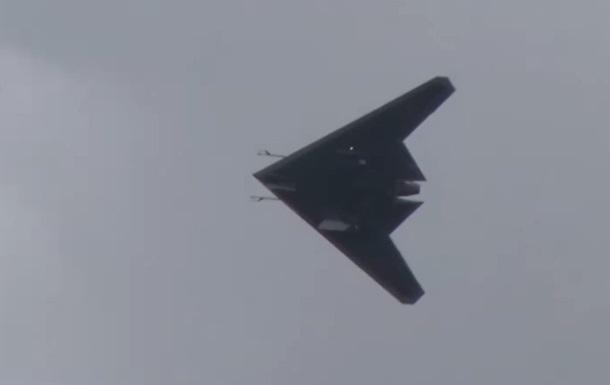 В РФ показали видео первого полета дрона Охотник