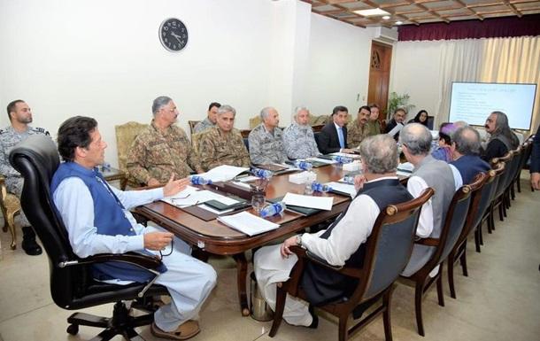 Пакистан понизил уровень дипотношений с Индией