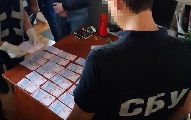 У Запорізькій області на хабарі затримали депутата міськради