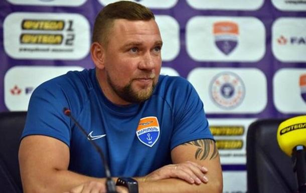 Бабич: Мы рады играть в Лиге Европы, нас ждет интересный матч