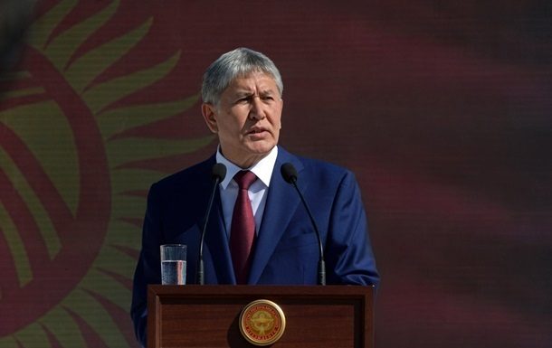 Экс-президент Киргизии обратился к силовикам